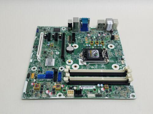 HP 717372-002 EliteDesk 800 G1 LGA 1150//Socket H3 DDR3 SDRAM Desktop Motherboard