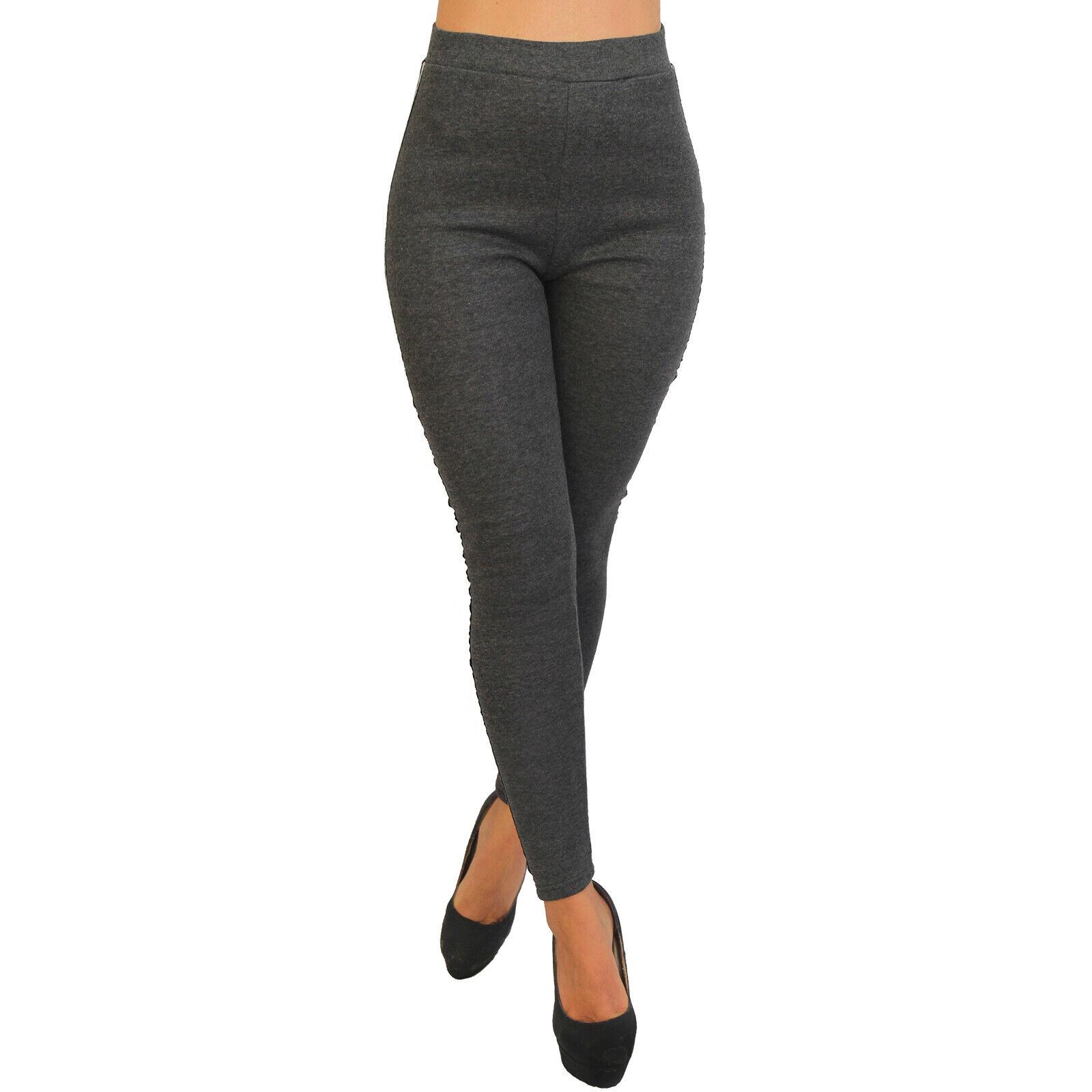 Damenmode Sport Hose Leggings Butt Lifter Yoga Tregging Fitness Stretch Jogger