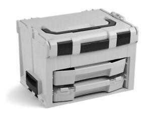 LS-BOXX-306-grau-Bosch-Sortimo-L-BOXX-Werkzeugkoffer-System-mit-I-BOXX-72-B3