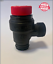 IDEAL LOGIC SYSTEM 15 18 24 30 PRESSURE RELIEF VALVE 175413 WAS 174811