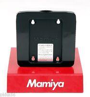 Mamiya Rz Pro Iid / Rz Pro Ii / Rz Rear Body Cap