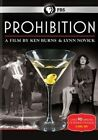Ken Burns Prohibition 3pc WS DVD