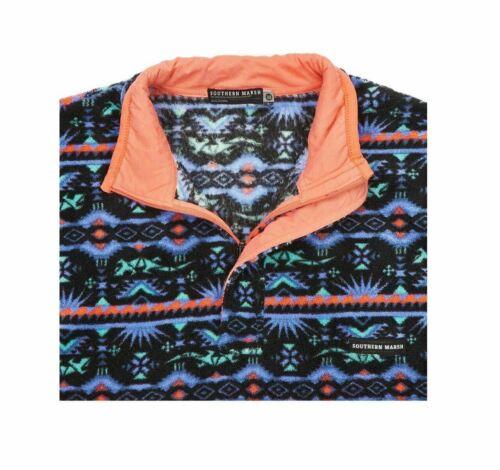 Details about  /Southern Marsh Dorado Fleece Pullover