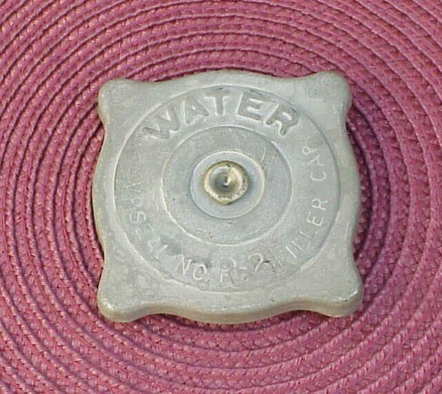773999 NOS MoPar 1937-38 radiator cap  Mfg