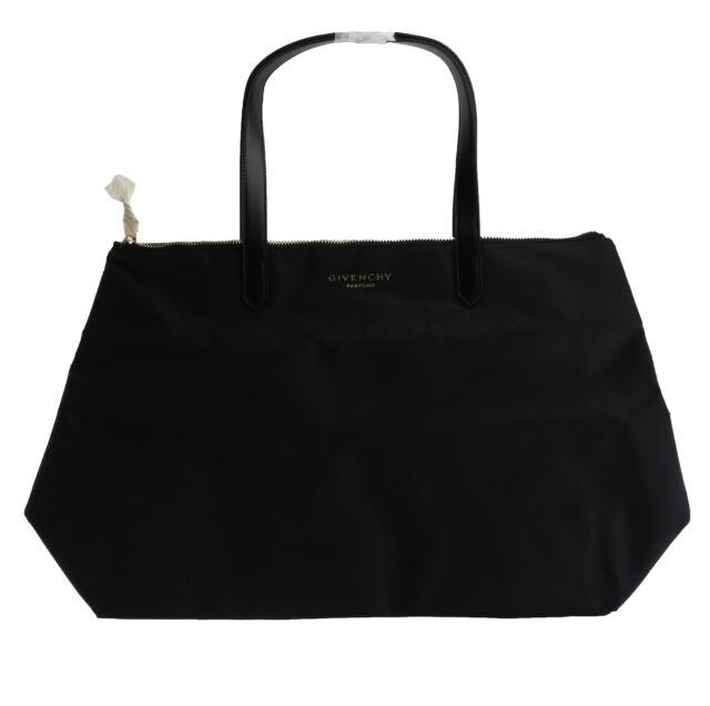 Givenchy Tzium Black Tote Bag New
