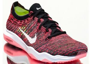 NIKE W AIR ZOOM FEARLESS FLYKNIT-NO BOX