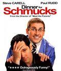 Dinner for Schmucks 0883929301621 Blu-ray Region a