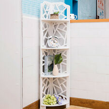 Alightup 4 Tier Corner Shower Caddy Bathroom Shelf Organizer Bath Holder Storage