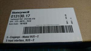 Honeywell-5-Eingangsmodul-013130-Neu-OVP