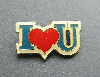 Super cute Valentine card with \u2018lockdown love\u2019 1 inch badge