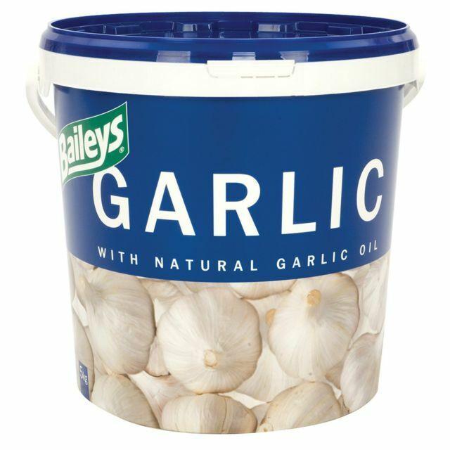 Baileys Garlic Horse Supplement 5kg Tub