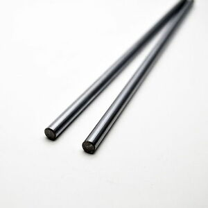 OD 24mm Chrome-plating Cylinder Liner Rail Linear Shaft Optical Axis Rod
