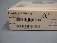 Integral Technologies flashbus MV FRAME GRABBER PRO P/N 3045 h6 b19
