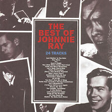 Johnnie Ray - The Best Of Johnny Ray (CD)