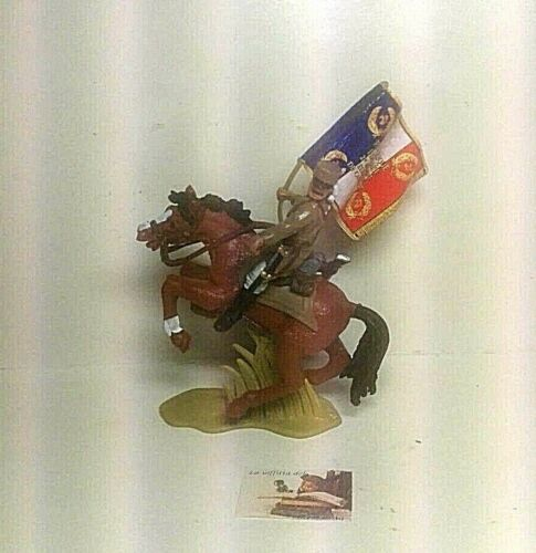 Details about Toy soldiers dsg Britains portabandiere Foreign ...