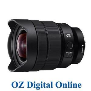 New-Sony-FE-12-24mm-F4-G-SEL1224G-E-Mount-Full-Frame-Lens-1-Year-Au-Wty