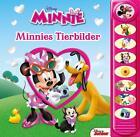 Minnies Tierbilder von Walt Disney (2014, Gebundene Ausgabe)