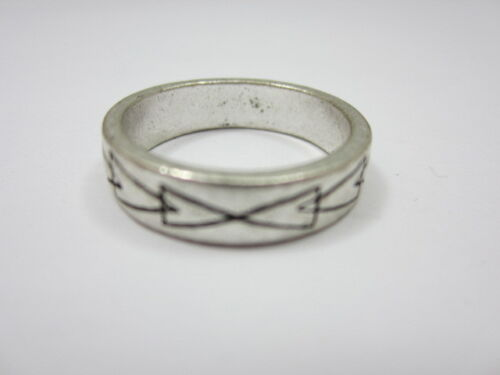 Tribal Ring Taille 8.5