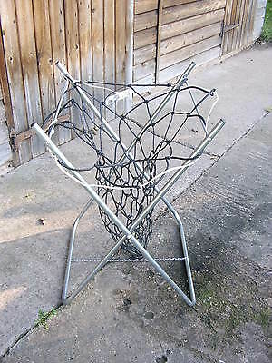 Made in the UK HAY NET FILLER STAND NO NET ...