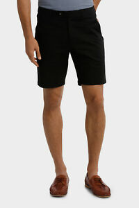 NEW-Blaq-Holland-Dress-Short-Black