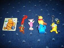 Winnie the Pooh and friends collection