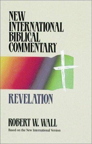 Revelation  New International Biblical Commentary  Vol  18