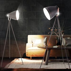 LED-BILLET-lanceur-Support-de-Lampe-RGB-VARIATEUR-Telecommande-bureau-gris-noir