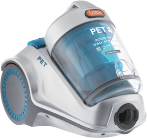 NEW Vax VX73 Pet Barrel Vac