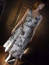 MARINA RINALDI MAX MARA  DRESS  SIZE  USA  14 IT 52 MR 21