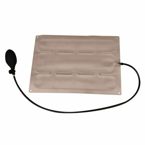 Single Cell Real Essential Inflatable Lumbar Support With Hand Pump