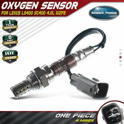 Set of 2 Upstream Oxygen Sensors for Lexus LS400 1990-1994 SC400 1992-1995 4.0L