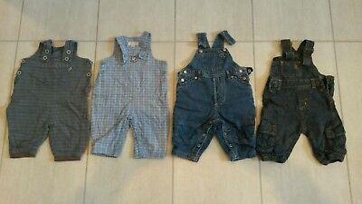 db82c632bb5 Find Jeans Overall på DBA - køb og salg af nyt og brugt