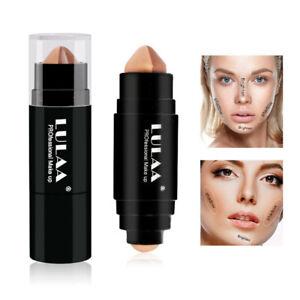 Base-De-Maquillaje-Natural-Crema-de-Ojos-Rostro-Corrector-resaltar-Contorno-Forma-de-Boligrafo
