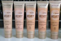 Maybelline Dream Velvet Soft-matte Foundation You Choose Free Shipping