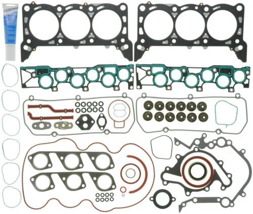 04-08 FITS FORD F150 FREESTAR MERCURY 4.2 V6 12V   VICTOR REINZ  FULL GASKET SET