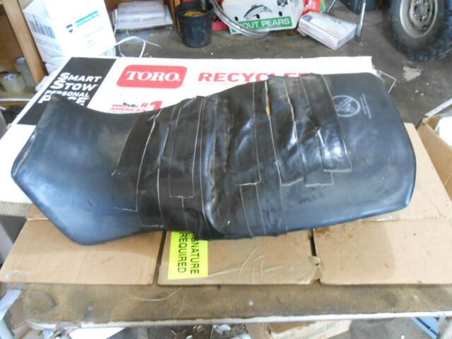 Polaris Sportsman 400 2004 04 Seat Saddle