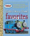 Thomas & Friends Little Golden Book Favorites by Various (Hardback, 2009)