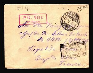 Germany-1917-POW-Cover-DRESDEN-CDS-Z14439