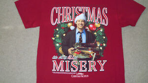 Griswold Christmas.Details About Clark Griswold Christmas Vacation T Shirt Sm National Lampoon Chevy Chase Movie