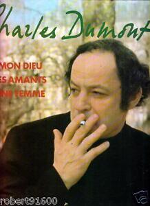 VINYL-33-Trs-CHARLES-DUMONT-UNE-FEMME