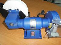 Messerschleifmaschine Elektra Beckum Tns 150 W