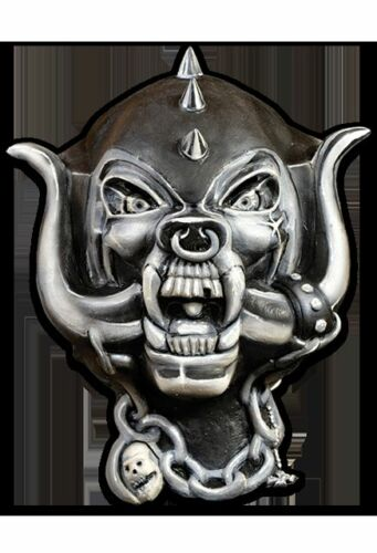 Warpig Full Adult Mask Motorhead Motörhead
