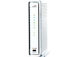 Arris SURFboard SBG6900 AC Wireless Router Cable Modem 1 9 Gbps 2 4 GHz