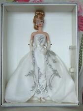 HTF Silkstone Barbie 2004 Joyeux  NRFB