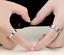 Anello-Coppia-Fedine-Fidanzamento-Acciaio-Amore-Cuore-Spezzato-Love-Idea-Regalo miniatura 5