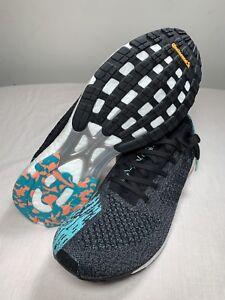 84181572a2d380 Adidas Adizero Prime Running Shoes Core Black Hi-res Aqua BB6564 ...