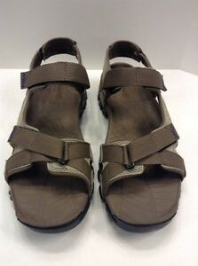 buty na codzień Hurt za kilka dni Details about Timberland Eldridge Sandal Gray Grey Leather Men's US 13 M EU  47.5 NIB New 5822A