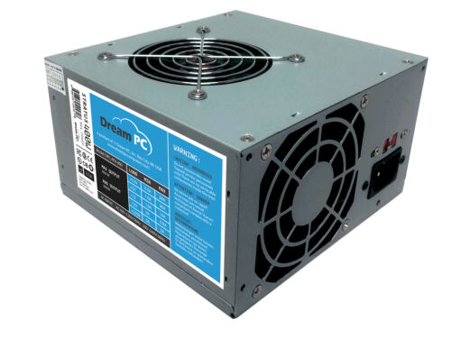 New PC Power Supply Upgrade for Gateway 800 Series 838GM Desktop Computer