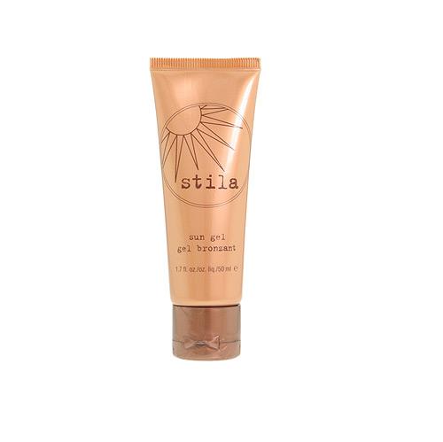 New Stila Sun Gel Cheek Bronzer for Face & Body 1.7 fl oz / 50ml