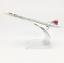 thumbnail 1 - Concorde British Airways Metal Airplane Model 16cm Collectable Item